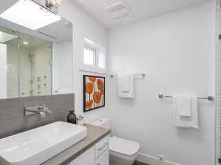 Photo 16: 2236 E 25TH Avenue in Vancouver: Victoria VE House for sale (Vancouver East)  : MLS®# R2191938