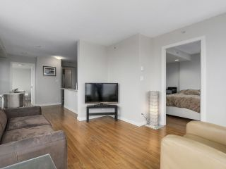 "Photo 9: 1507 1068 W BROADWAY in Vancouver: Fairview VW Condo for sale in ""The Zone"" (Vancouver West)  : MLS®# R2137350"