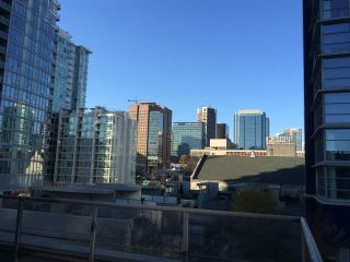 """Photo 5: 510 131 REGIMENT Square in Vancouver: Downtown VW Condo for sale in """"SPECTRUM 3"""" (Vancouver West)  : MLS®# R2016924"""