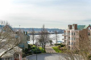 """Photo 17: 406 1135 QUAYSIDE Drive in New Westminster: Quay Condo for sale in """"ANCHOR POINT"""" : MLS®# R2445630"""
