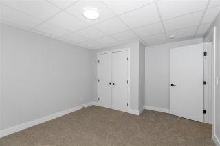 Photo 28: 11007 160 Street in Edmonton: Zone 21 House for sale : MLS®# E4242599