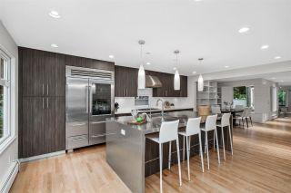 Photo 2: 2245 W 14TH Avenue in Vancouver: Kitsilano 1/2 Duplex for sale (Vancouver West)  : MLS®# R2508108