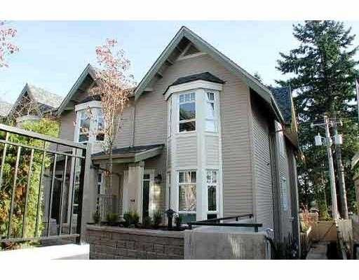 "Main Photo: 490 W 45TH AV in Vancouver: Oakridge VW Townhouse for sale in ""CAMBRIDGE COURT"" (Vancouver West)  : MLS®# V576315"