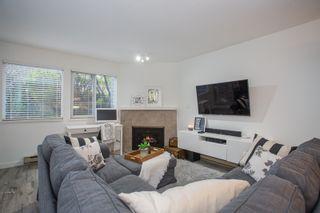 "Photo 6: 105 7465 SANDBORNE Avenue in Burnaby: South Slope Condo for sale in ""SANDBORNE HILL"" (Burnaby South)  : MLS®# R2336474"
