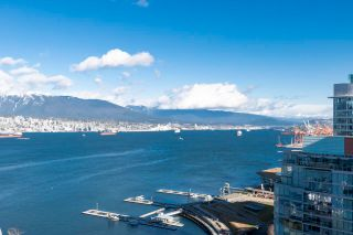 """Photo 31: 403 1205 W HASTINGS Street in Vancouver: Coal Harbour Condo for sale in """"Cielo"""" (Vancouver West)  : MLS®# R2617996"""