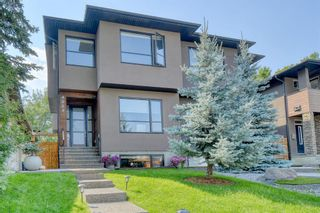 Main Photo: 4927 20A Street SW in Calgary: Altadore Semi Detached for sale : MLS®# A1132823