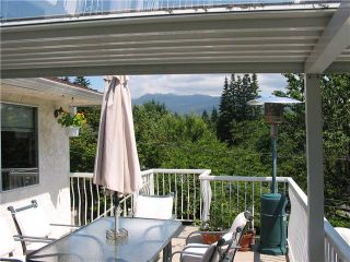 """Photo 10: 1235 ADDERLEY Street in North Vancouver: Calverhall House for sale in """"S"""" : MLS®# V873458"""