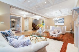 Photo 3: 6550 EAST BOULEVARD in Vancouver: Kerrisdale House for sale (Vancouver West)  : MLS®# R2592385