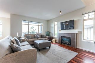 """Photo 5: 50 55 HAWTHORN Drive in Port Moody: Heritage Woods PM Townhouse for sale in """"COBALT SKY"""" : MLS®# R2119312"""