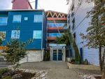 Property Photo: 403 1820 KENT AVENUE SOUTH AVE E in Vancouver