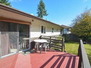 Photo 8: 2279 WILLEMAR Avenue in COURTENAY: CV Courtenay City House for sale (Comox Valley)  : MLS®# 772356