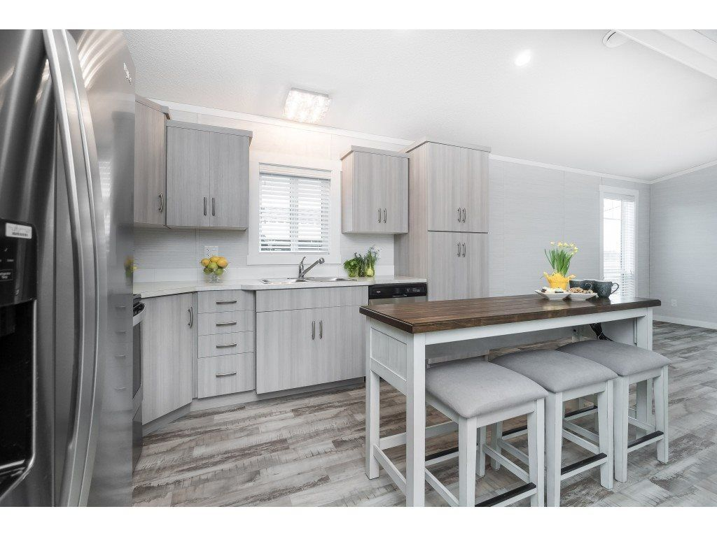 """Main Photo: 94 9950 WILSON Road in Mission: Stave Falls Manufactured Home for sale in """"Ruskin Park"""" : MLS®# R2480233"""