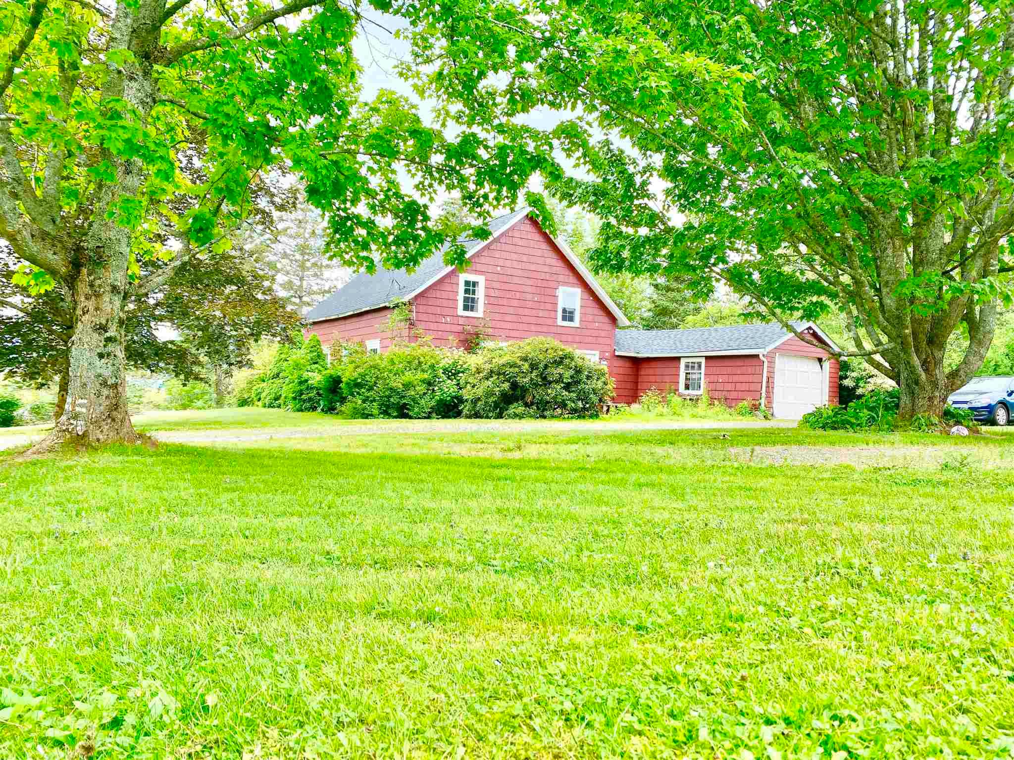 Main Photo: 439 Forest Glade Road in Forest Glade: 400-Annapolis County Residential for sale (Annapolis Valley)  : MLS®# 202117861