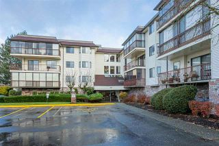 """Photo 20: 103 2414 CHURCH Street in Abbotsford: Abbotsford West Condo for sale in """"Autumn Terrace"""" : MLS®# R2520474"""