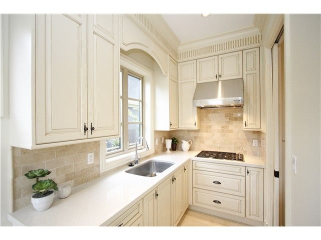 Photo 4: Photos: 2511 W 21ST AV in Vancouver: Arbutus House for sale (Vancouver West)  : MLS®# V1026819