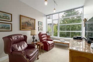 "Photo 19: 203 3382 WESBROOK Mall in Vancouver: University VW Condo for sale in ""Tapestry at Wesbrook"" (Vancouver West)  : MLS®# R2470195"