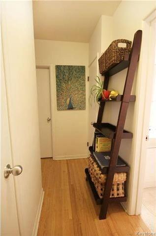 Photo 2: 15 246 Home Street in Winnipeg: Wolseley Condominium for sale (5B)  : MLS®# 1724390