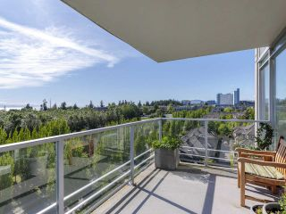 "Photo 16: 906 2688 WEST Mall in Vancouver: University VW Condo for sale in ""PROMONTORY"" (Vancouver West)  : MLS®# R2533804"