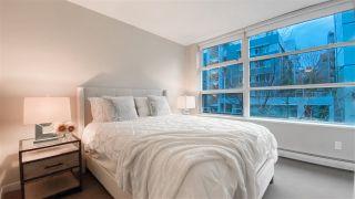 Photo 12: 116 W 1ST AVENUE in Vancouver: False Creek Townhouse for sale (Vancouver West)  : MLS®# R2524011