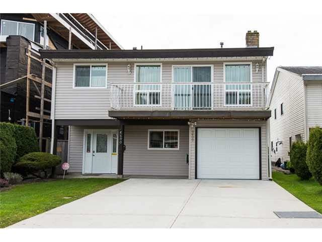 Main Photo: 6400 GOLDSMITH Drive in Richmond: Woodwards House for sale : MLS®# R2562756