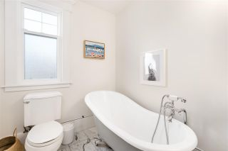 """Photo 25: 858 E 32ND Avenue in Vancouver: Fraser VE House for sale in """"Fraser"""" (Vancouver East)  : MLS®# R2574823"""