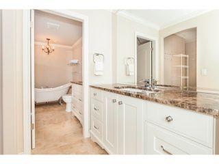 "Photo 13: 15252 COLUMBIA Avenue: White Rock House for sale in ""White Rock Hillside"" (South Surrey White Rock)  : MLS®# F1449327"