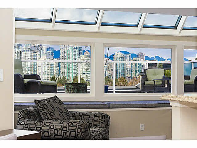 Panoramic view on your Private Patio which is off the main living area!