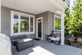 Photo 14: 2187 PITT RIVER Road in Port Coquitlam: Central Pt Coquitlam House for sale : MLS®# R2584937