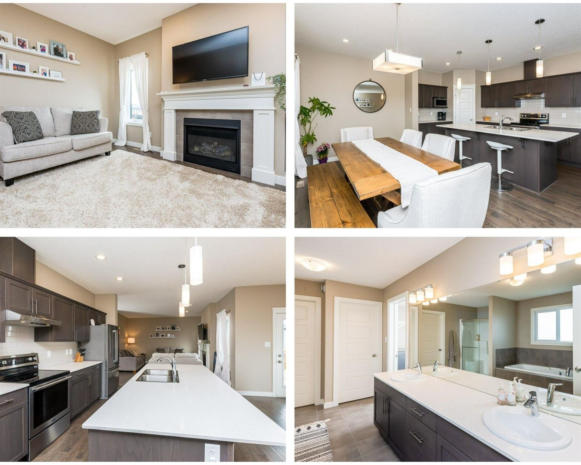 Main Photo: 2607 196 Street in Edmonton: Zone 57 House for sale : MLS®# E4248885