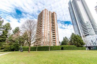 "Photo 22: 1006 4350 BERESFORD Street in Burnaby: Metrotown Condo for sale in ""CARLTON ON THE PARK"" (Burnaby South)  : MLS®# R2336332"