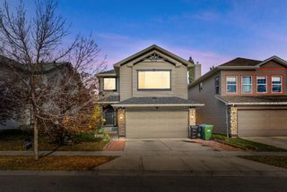 Main Photo: 815 Tuscany Drive NW in Calgary: Tuscany Detached for sale : MLS®# A1150879