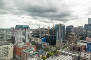 """Photo 22: 2802 438 SEYMOUR Street in Vancouver: Downtown VW Condo for sale in """"The Residences at Conference Plaza"""" (Vancouver West)  : MLS®# R2592278"""