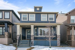 Main Photo: 28 Evanscrest Way NW in Calgary: Evanston Detached for sale : MLS®# A1077277