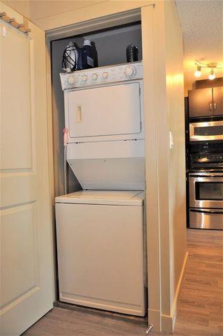 Photo 10: 2101 5605 HENWOOD Street SW in Calgary: Garrison Green Apartment for sale : MLS®# C4204085