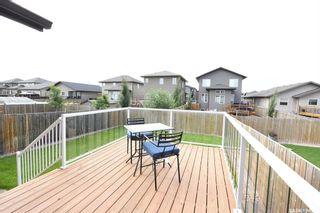 Photo 25: 5229 Anthony Way in Regina: Lakeridge RG Residential for sale : MLS®# SK778766
