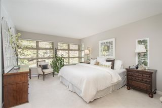 Photo 21: 2 3750 EDGEMONT BOULEVARD in North Vancouver: Edgemont Townhouse for sale : MLS®# R2489279