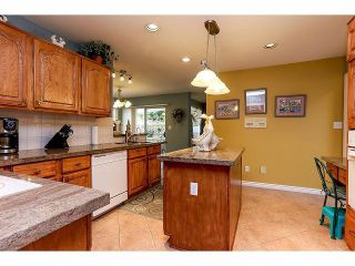 Photo 7: 14279 84 Avenue in Surrey: Bear Creek Green Timbers House for sale : MLS®# F1411849