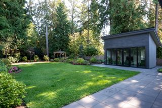 Photo 37: 3850 HILLCREST Avenue in North Vancouver: Edgemont House for sale : MLS®# R2621492