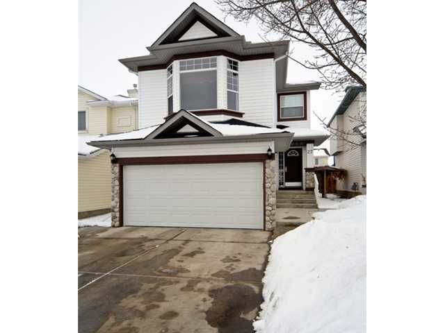 Main Photo: 27 BRIDLEWOOD Circle SW in CALGARY: Bridlewood Residential Detached Single Family for sale (Calgary)  : MLS®# C3460431