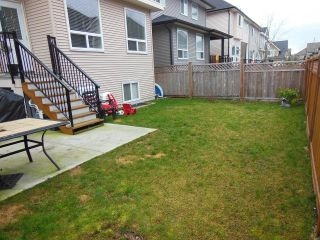 """Photo 19: 8104 211B ST in Langley: Willoughby Heights House for sale in """"YORKSON"""" : MLS®# F1402801"""