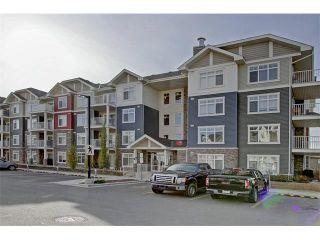 Photo 2: 6301 155 SKYVIEW RANCH Way NE in Calgary: Skyview Ranch Condo for sale : MLS®# C4087585