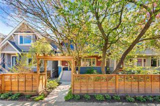 Photo 39: 1758 CHARLES Street in Vancouver: Grandview Woodland House for sale (Vancouver East)  : MLS®# R2570162