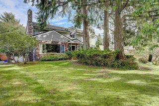Main Photo: 2 SENNOK Crescent in Vancouver: University VW House for sale (Vancouver West)  : MLS®# R2570006