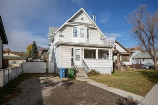 Photo 3: 606 Memorial Drive NW in Calgary: Sunnyside Detached for sale : MLS®# A1100170