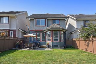 Photo 24: 3310 ROSEMARY HEIGHTS CRESCENT in South Surrey White Rock: Home for sale : MLS®# R2092322
