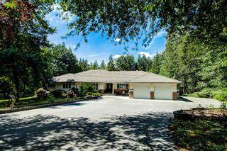 Photo 1: 26661 FERGUSON Avenue in Maple Ridge: Thornhill MR House for sale : MLS®# R2400379