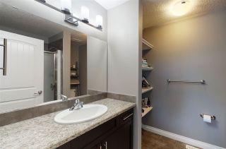 Photo 28: 17518 13 Avenue in Edmonton: Zone 56 House Half Duplex for sale : MLS®# E4227830