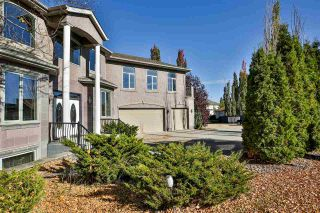 Photo 4: 267 TORY Crescent in Edmonton: Zone 14 House for sale : MLS®# E4235977
