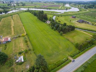 Photo 2: 19970 MCNEIL Road in Pitt Meadows: North Meadows PI Land for sale : MLS®# R2141120
