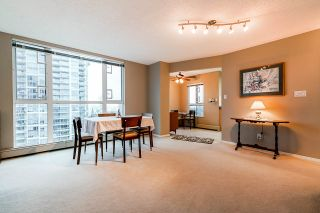 """Photo 8: 1405 612 FIFTH Avenue in New Westminster: Uptown NW Condo for sale in """"The Fifth Avenue"""" : MLS®# R2527729"""